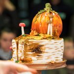Die Eat & Style 2017 in München