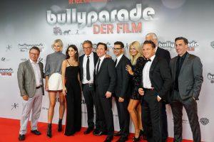Bully Tramitz Rick Lena Meyer Landrut Bullyparade Film