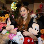 Disney Store Opening in München